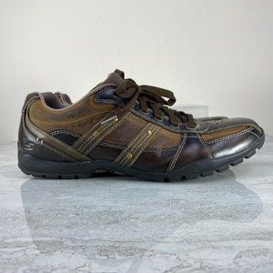 Skechers Casual Lace Up Shoes Style 62597
